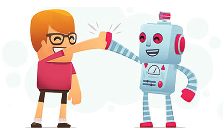 The Right to Be Patched: How Sentient Robots Will Change InfoSec Management